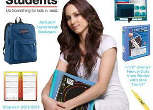 Sponsored: Staples and PLL Back-to-School Shopping: S Is for Studious and Spencer