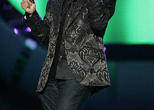 """Taylor Hicks Advises Candice Glover and Kree Harrison to """"Enjoy the Wave"""" — Interview"""