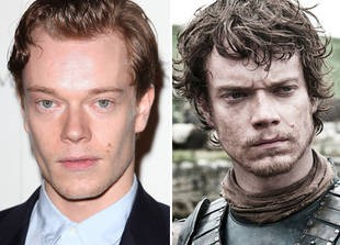 Game of Thrones\' Alfie Allen: \