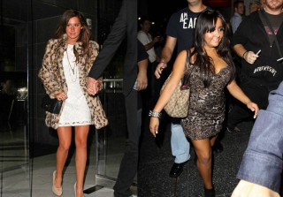 Hellcats Poll: Ashley Tisdale and Snooki, Separated at Birth?