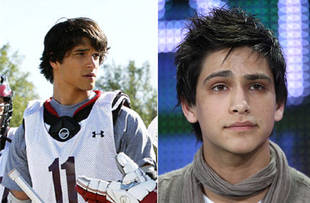 Separated at Birth: Does Teen Wolf's Tyler Posey Look like Skins UK's Luke Pasqualino?