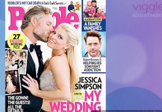 Jessica Simpson\'s Wedding Cost Just As Much As Anyone\'s — Plus a Few Extra Zeroes (VIDEO)