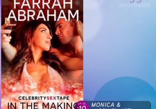 "Farrah Abraham's New Erotic Novel ""Will Make You Think\"