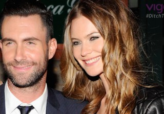 Adam Levine and Behati Prinsloo\'s Baby Plans, Farrah Abraham\'s New Movie, and More (VIDEO)