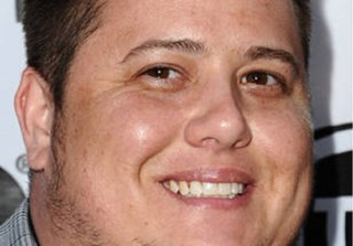 Chaz Bono Sings with Ceremony as Chastity Bono