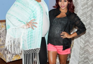 Snooki & JWOWW Season 4 Trailer — See Snooki\'s New Baby and More! (VIDEO)