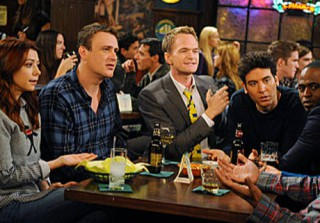 Will How I Met Your Mother Return For Season 9?