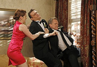Are How I Met Your Mother\'s Stars Sick of the Show?