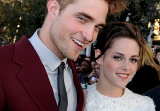 Kristen Stewart Admits Her Relationship With Robert Pattinson Was Forced