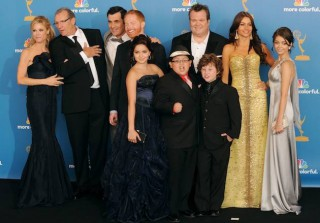 Modern Family Dominates the 2011 Emmy Nominations