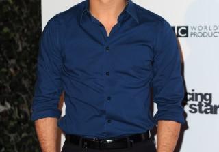 Exclusive! Mark Ballas Wants Jennifer Aniston on DWTS