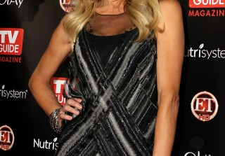Taylor Armstrong Invests in Rehab Center