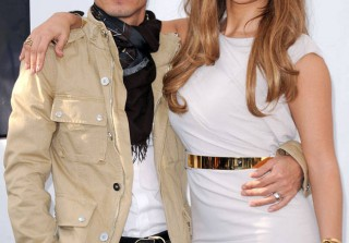 New Report: Marc Anthony Begs Jennifer Lopez to Reconcile