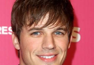 Meet 90210\'s Matt Lanter