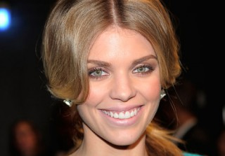 10 Things You Didn\'t Know About 90210\'s AnnaLynne McCord