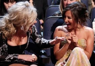 Ash Wednesday: Fun With Ashley Tisdale