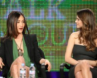 2011 Winter TCA Tour - Day 10