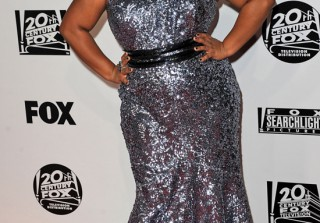 Happy Birthday Amber Riley! Here Are 10 Reasons Why You Rock Our World!