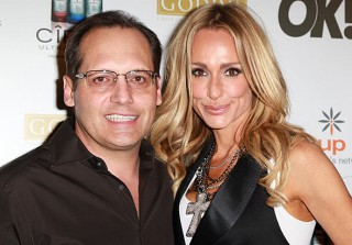 Taylor Armstrong and Her Husband are Being Sued