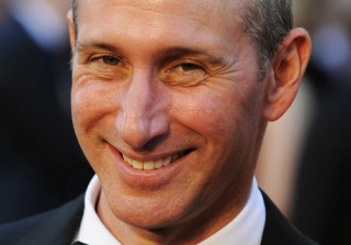 SYTYCD\'s Adam Shankman to Direct New Movie \'\'This Is Where I Leave You\'\'