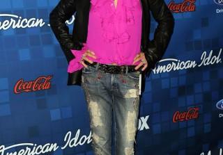 Steven Tyler\'s Career Highlight: Having a Roller Coaster Named After Him