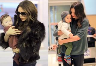 11 Cute Celebrity Babies of 2011