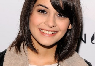 Wetpaint Exclusive! Sofia Black-D\'Elia Dishes on Season 2 and Being Besties With the Cast