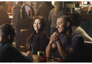 Grey\'s Anatomy Exclusive: Chyler Leigh on What\'s to Come of the Lexie-Jackson Romance