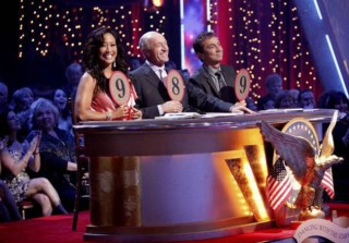 Live Chat: Dancing With The Stars Season 12, Week 9 Semifinals