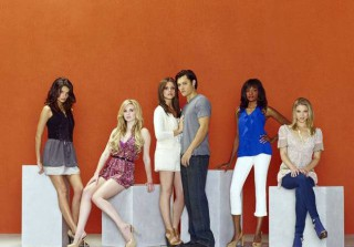 5 Things We Learned About The Lying Game at the 2011 TCA