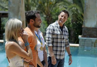 Is The Bachelor Season 16 Just an Audition for Bachelor Pad 3? — Exclusive Interview With Natalie Getz