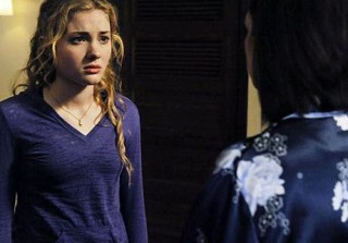 Sad News: ABC Family Cancels The Nine Lives of Chloe King