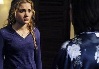 Sad News: ABC Family Cancels The Nine Lives of Chloe King