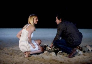 Revenge GIF of the Day: Calling All Emily and Jack Shippers!