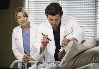 Is the Background Music on Grey\'s Anatomy Too Loud?