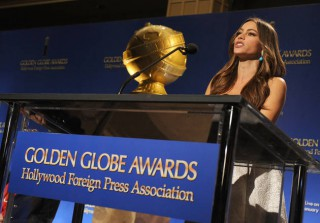 Golden Globes 2012 Nominations: The Full List