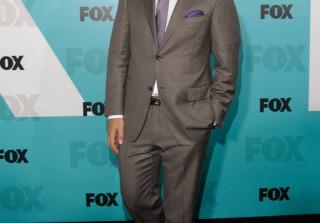 Bones Season 8: David Boreanaz Reveals the Sparkliest Skeleton We've Ever Seen!