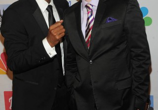 Celebrity Apprentice Winner Arsenio Hall to Get Another Talk Show? Awesomesauce!
