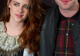 Kristen Stewart and Robert Pattinson\'s NYC Dinner Date Details!