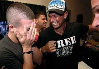 Jersey Shore Season 5, Episode 4 Recap: Vinny Is Back, Sammi Throws Down
