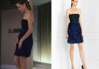 Nikita Poll: Alex's Best Cocktail Dress