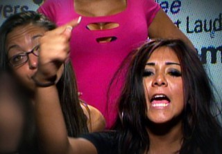 Haters Gonna Hate on Jersey Shore: A Collection of Angry Quotes