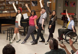 Glee Season 3 Finale Spoilers: Prepare to Cry Your Eyes Out! Plus, More Relationship Scoop