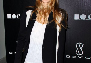 Whitney Port Answers Your Burning Questions: December 2010