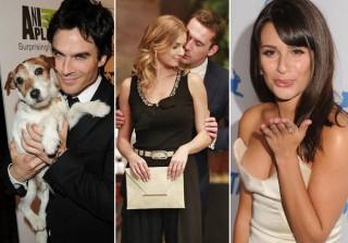 The Naughty (and Nice) List: 2012 Edition (PHOTOS)