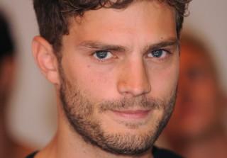 Fifty Shades of Grey Screenwriter: Jamie Dornan Is \