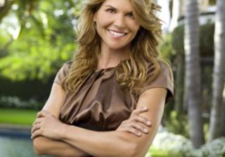 Meet 90210\'s Lori Loughlin