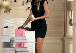 Gossip Girl Fashion: Get Serena's Little Black Dress — For Less!