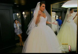 New Details: The Moment Kim Kardashian Realized She Didn't Want to Be Married to Kris Humphries