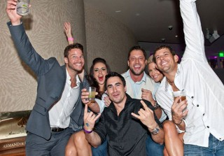 Celebrate the Return of The Bachelor…With Bachelor Nation!